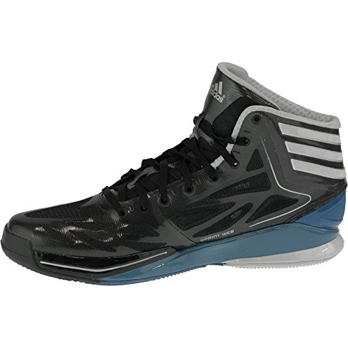 Adidas - Adizero Crazy Light 2 negro - negro