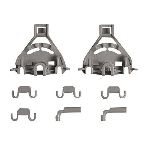 Price comparison product image 00428344 Bosch Dishwasher Tine Clip Kit