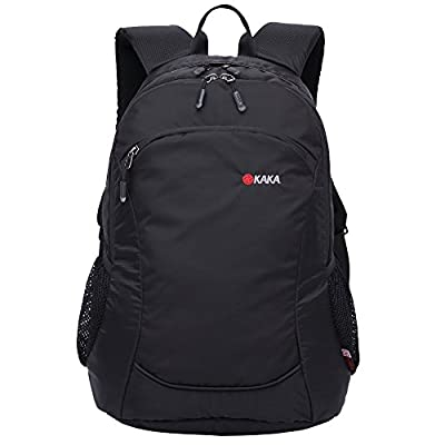 KAKA Classic Travel Backpack Hiking Bag Daypacks