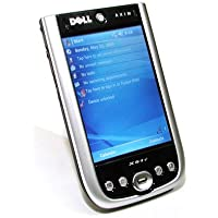 Dell Axim X51v - Handheld - Windows Mobile 5.0 - 3.7 color TFT ( 480 x 640 ) - Bluetooth, Wi-Fi