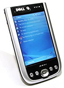 "Dell Axim X51v - Handheld - Windows Mobile 5.0 - 3.7"" color TFT ( 480 x 640 ) - Bluetooth, Wi-Fi"