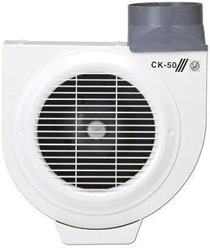 Soler&Palau Sistemas De Ventilacion Slu Ck-50 - Extractor cocina centrifugo 480m3/h b/grasa ac s&p