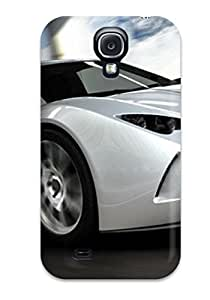 [iseRDXv1115Hyzmf] - New Sarthe Car Protective Galaxy S4 Classic Hardshell Case