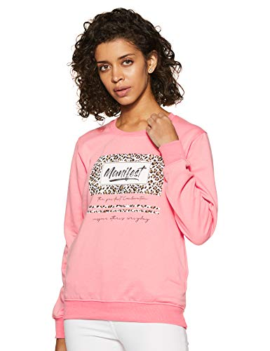 Cazibe Fleece Women's Sweatshirt