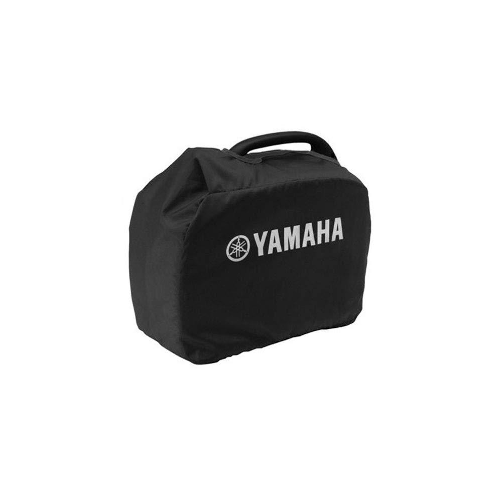 Yamaha ACC-GNCVR-26-BK Generator Cover for Models EF2600, EF2800I, YP20 and YP30, Black by Yamaha (Image #1)