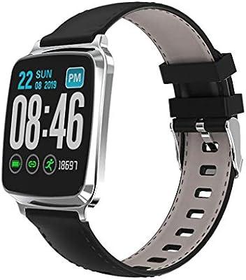 Amazon.com: Fitness Smartwatch, M8 Smartwatch IP67 ...