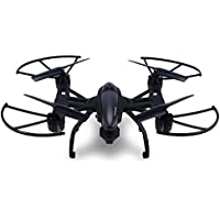 Flymemo 509W 6-Axis Gyro Drone FPV RC Quadcopter With Wifi HD 0.3MP Camera and High Hold CF Mode