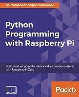 Python Programming with Raspberry Pi Zero