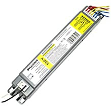 Sylvania QTP2X40TT5/120 T5 Fluorescent Electronic Ballast Quicktronic 120V, FT40 T5, 2 Lamp
