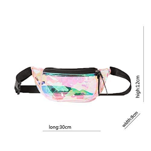Messenger Rose Messenger Bag Women Bags in per PU Elegante Messenger Cmbyn pelle Juvenile Messenger Messenger 4gx67