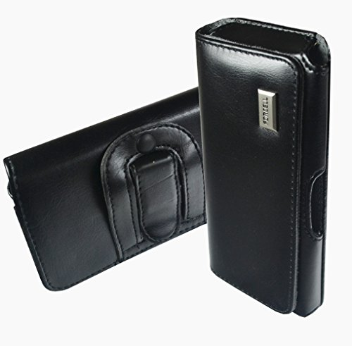 Für Samsung Apple iPhone Sony Nokia HTC LG Gürteltasche Seitentasche Case Apple iPhone 3