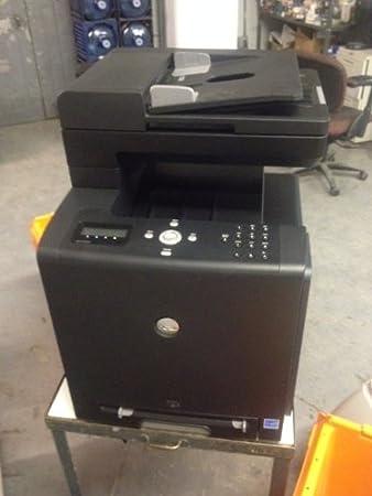 Amazon.com: DELL 2130 CN All-in-One Printer impresora ...