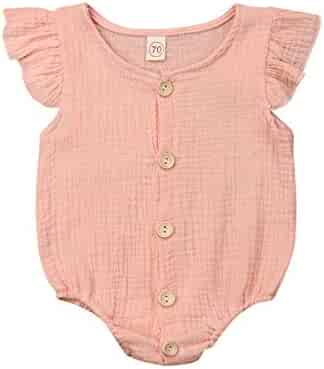 8ebb80fd339 Shopping Last 30 days - Pinks - Footies & Rompers - Clothing - Baby ...