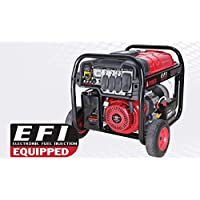 A-iPower SUA13000EFI 13000 Watt Gasoline Portable Generator with Electric Start