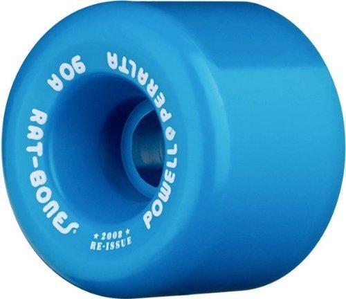アッティカスまだシンプルさPWL/P ラットボーン ブルー (90A)60mm (4個セット)