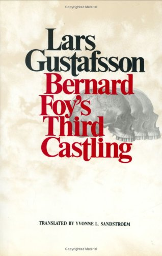 Bernard Foy's Third Castling (English and Swedish Edition)