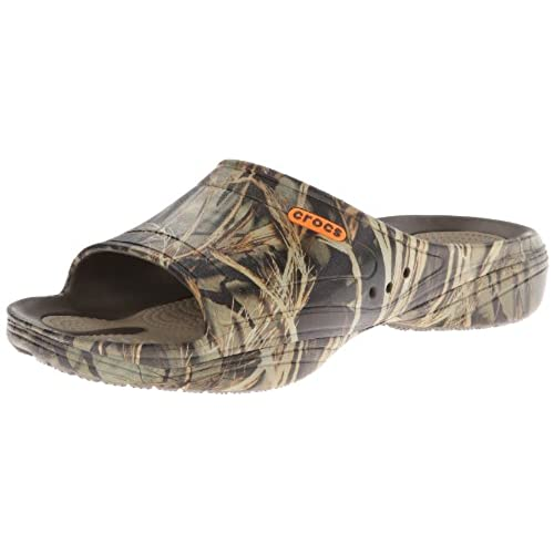Sport Crocs Modi 2.0 Realtree Max-4 Men's Sliders