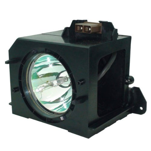 (GloWatt BP96-00224D Replacement Lamp with Housing for Samsung Television)