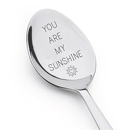 You Are My Sunshine- Best Selling Item - Gift for Him - Spoo