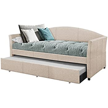 Amazon Com Hillsdale Furniture 1159dblhtr Daybed With