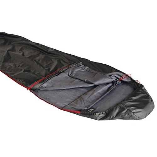 High Peak Redwood 14 sac de couchage synthétique