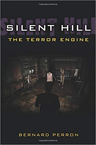 Silent Hill The Terror Engine Pdf