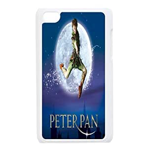 Custom Case Peter Pan for Ipod Touch 4 P2J9238960