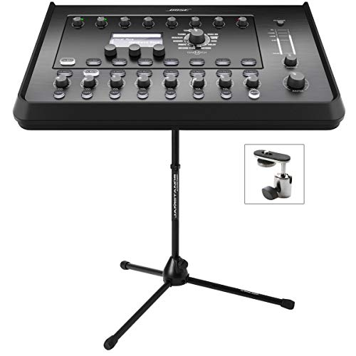 Bose Professional T8S ToneMatch 8 Channel Digital Mixer with Stand and Adapter