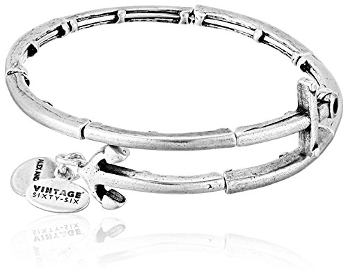Alex Ani Anchor Bangle Bracelet