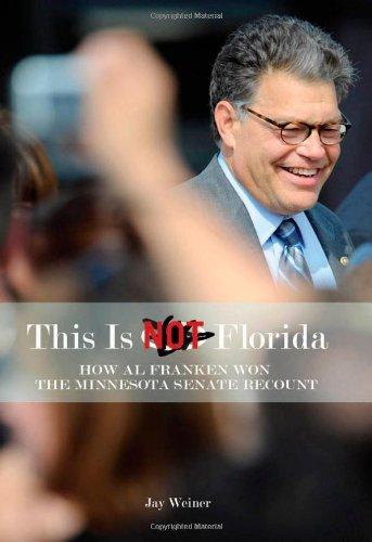 This Is Not Florida: How Al Franken Won