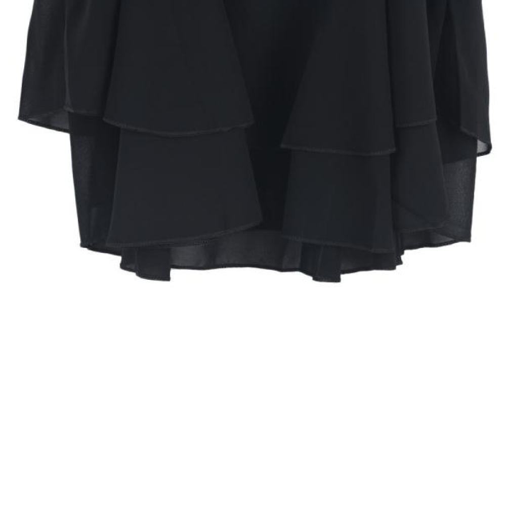 Amlaiworld Tops Mujer Verde Verano Irregular de la Correa Floral Camisa de Gasa de la impresi/ón de la Camiseta del Chaleco