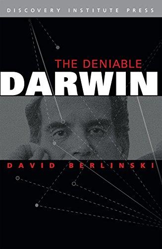 The Deniable Darwin