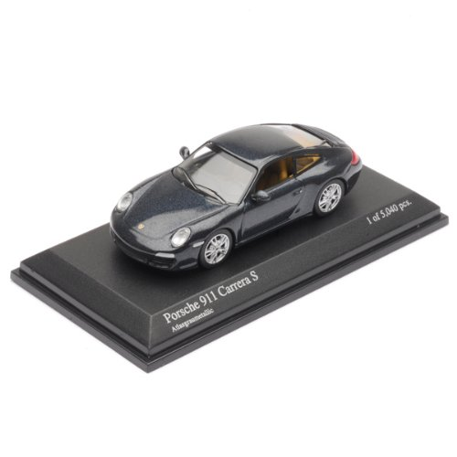 outlet Minichamps Porsche 911 Carrera - thestudio.si