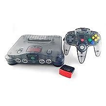 Nintendo 64 - Smoke