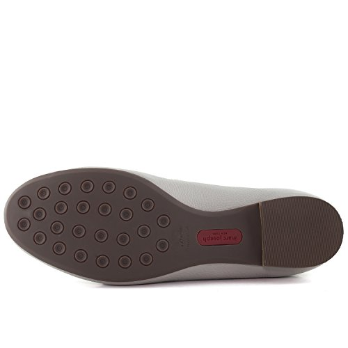 Street Grey New Style Driving Grand Grainy York Ash Loafer Wood Marc Women's Joseph XxTRHR