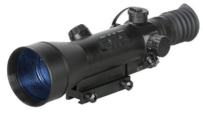 ATN Gen 2+ Night Arrow 4-2 Night Vision Weapon Sight from ATN Corporation :: Night Vision :: Night Vision Online :: Infrared Night Vision :: Night Vision Goggles :: Night Vision Scope