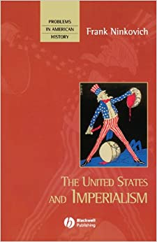 Book The United States and Imperialism
