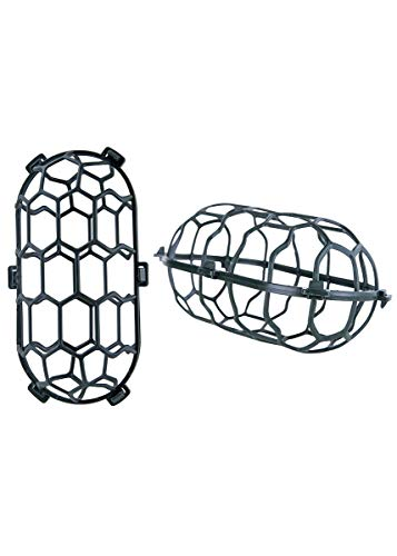 Holly Chapple Egg Floral Design Cage - 6