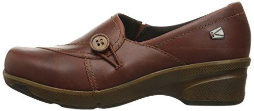 6 Barley Button Mora M US Shoe KEEN Women's qH8Xxx7v