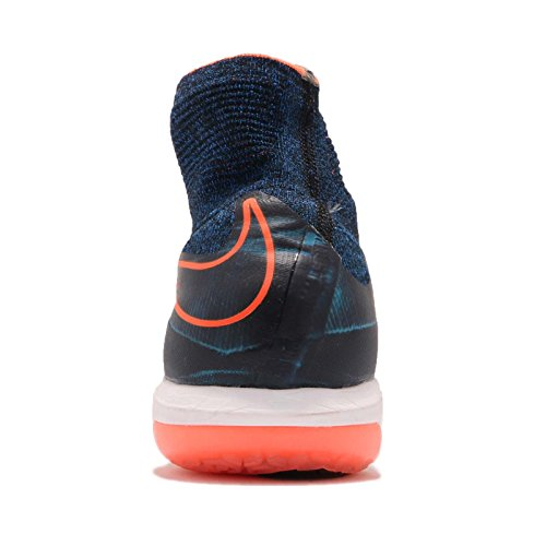 Hypervenomx Negro Calcio Orange da Bl Scarpe Black Uomo Proximo rcr IC Black Nike Negro ttl Nero 8HxqdXB8