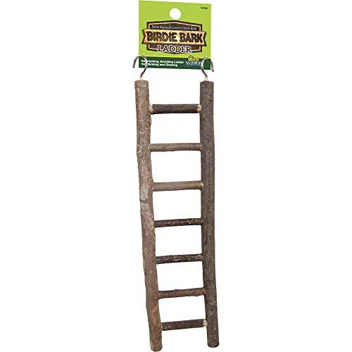 Ware Manufacturing Birdie Bark Ladder Lg