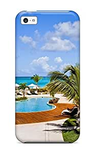fenglinlin6677957K47571363 Excellent iphone 6 plus 5.5 inch Case Tpu Cover Back Skin Protector Grace Bay