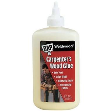 Dap #00490 8OZ Pro Carpenters Glue old