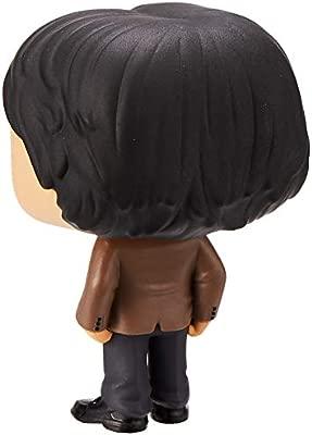Pop! Stranger Things S2 - Figura de Vinilo Mike (Snowball Dance)