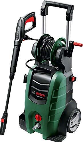 Bosch 06008A7D00 AdvancedAquatak 140 Idropulitrice ad Alta Pressione, in Scatola di Cartone, 2100 W