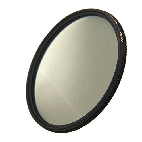 NISI PRO MC CPL Ultra Delgado Filtro Polarizador Circular de multi Coated Filtro de lente para cámara réflex digital