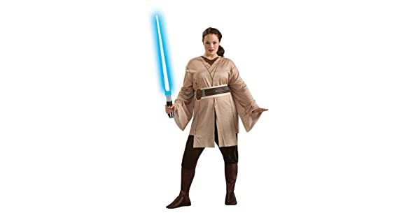 Amazon.com: Rubie s Disfraz de la mujer PLUS-SIZE Star Wars ...