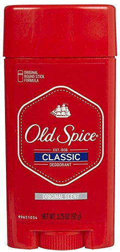 Old Spice Classic Deodorant Stick Original  3.25 oz