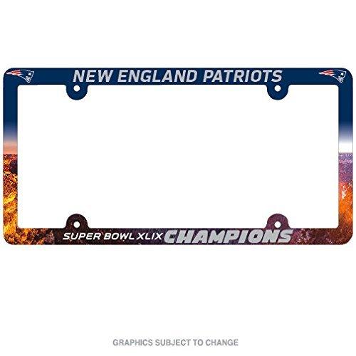 49 license plate frame - 7