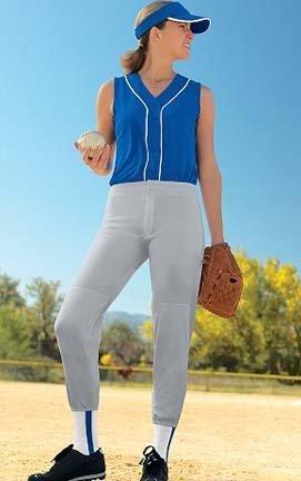 Girls softball pants photo 67
